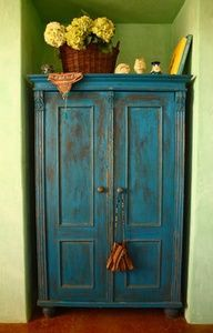 distressed furniture painting - Google Search