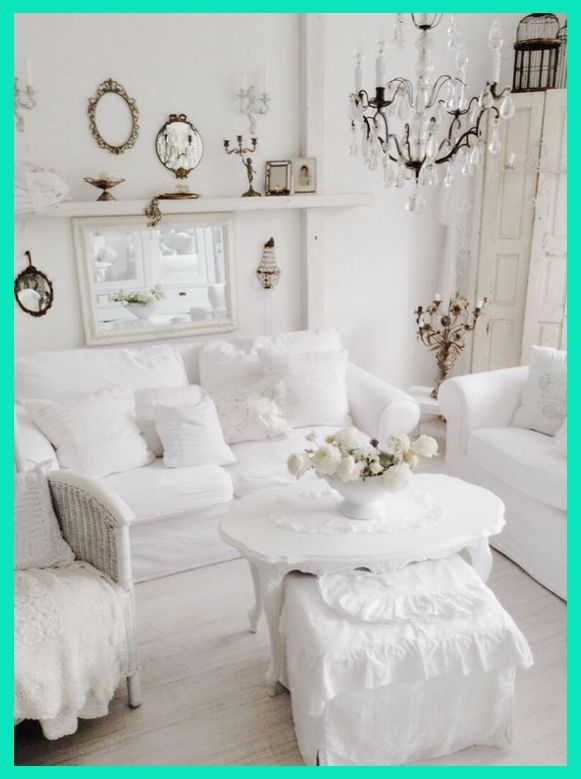 Show Your Family The Greatest Pride Decorate Your Living Room Using Shabby Chic Shabby Chic Room Chic Living Room