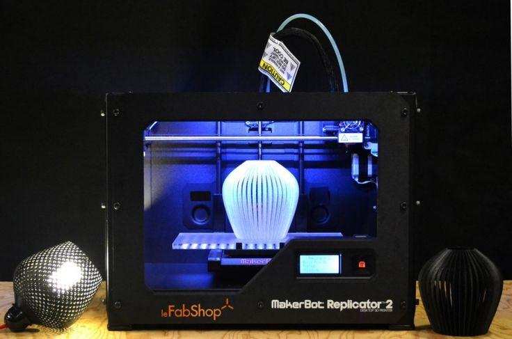 """Kes 3D printimise vastu rohkem huvit tunneb, siis kuulaka reedest R2 saadet """"puust ja punaseks"""" järgnevalt lingilt: http://r2.err.ee/player_m?saade=354=2012-11-30"""