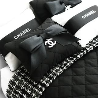 bedding set chanel - Recherche Google
