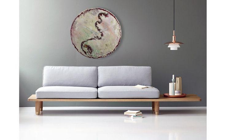 best 25 extra large wall clock ideas on pinterest large. Black Bedroom Furniture Sets. Home Design Ideas