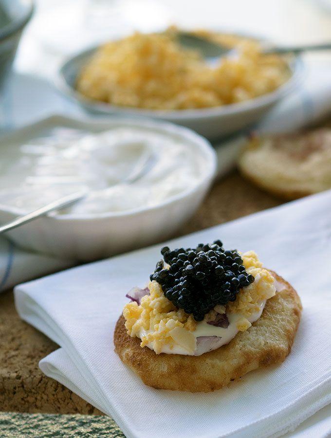 Best 25+ How to serve caviar ideas on Pinterest