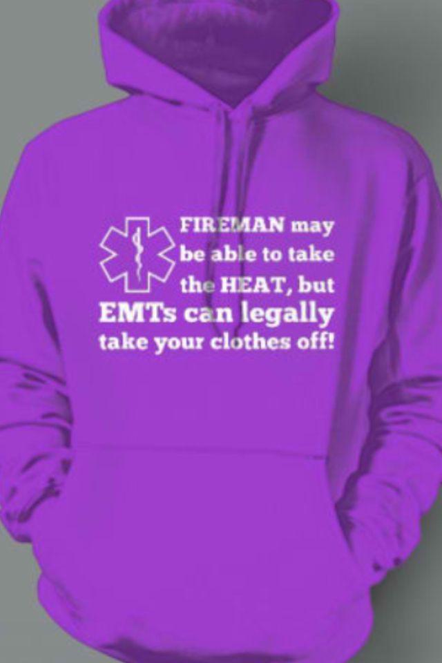 EMT humor!