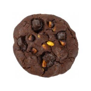 doğum günü cookie siparişi,  bitter çikolatalı Antep fıstıklı kurabiye, Very Cupcake, konuklara ikramlar, butik kurabiye, ikramlık