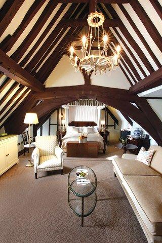 Ellenborough Park, Cheltenham - Hotel Reviews (houseandgarden.co.uk)
