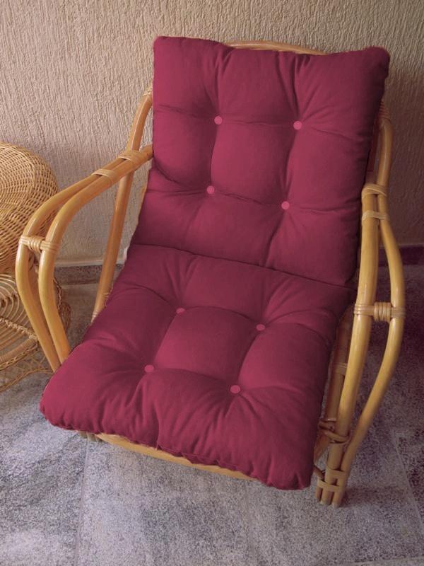 Bamboo Reila Porfyro Sofa Cushion 50x100cm