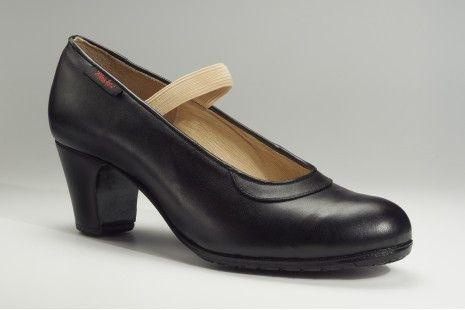 MENKES Academico παπούτσια Flamenco