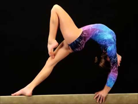 Fight Song - Gymnastics Floor Music - YouTube