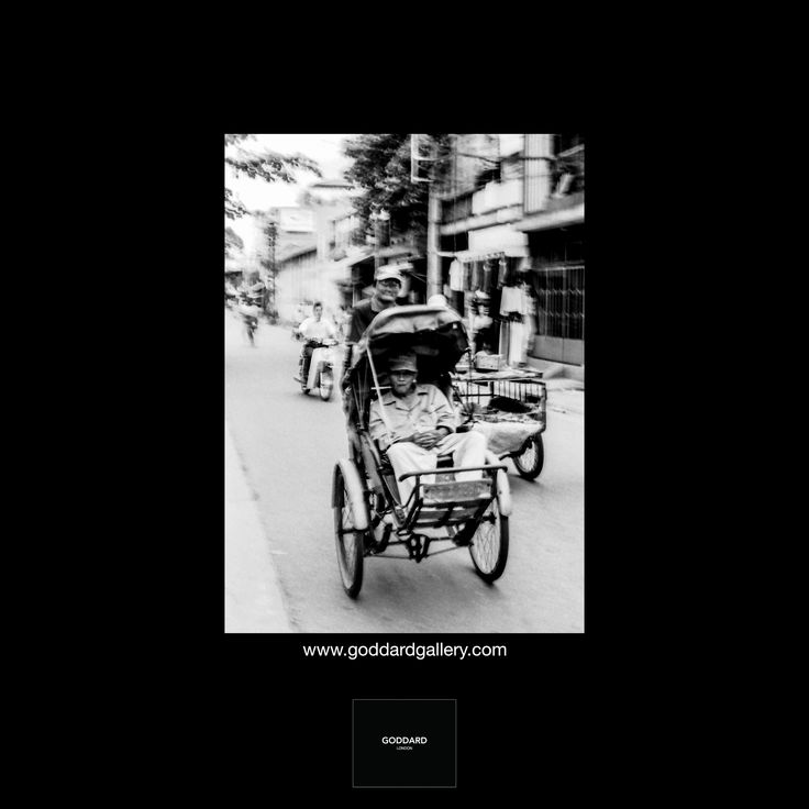 Viet Nam  Follow us in Instagram @stevegoddardgallery⠀ #vietnam #goddardgallery #stevegoddard #landscapephotography #leica #streetphotography #portraitphotography #stevegoddardphotography #blackandwhitephotography #motion #goddard #saigon #saigonstreets #goddardlondon #iconic #ricksaw