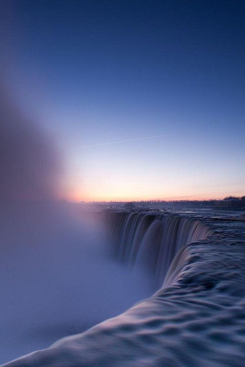 touchdisky:  Niagara Falls | USA/Canada