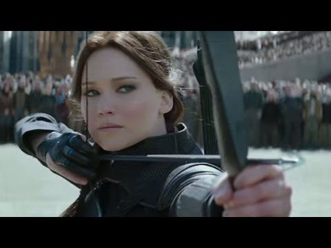 The Hunger Games: Mockingjay - Full Movie Featurette - Cast (2015) - Julianne Moore Movie HD - YouTube