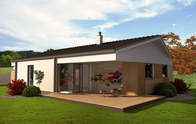 Návrh rodinného domu Stilo IV od APEX ARCH s.r.o.