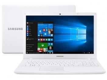 """Notebook Samsung Expert X24 Intel Core i5 6GB 1TB - LED 15,6"""" Full HD Placa de Vídeo 2GB Windows 10  R$ 2.349,00 em até 10x de R$ 234,90 sem juros no cartão de crédito"""