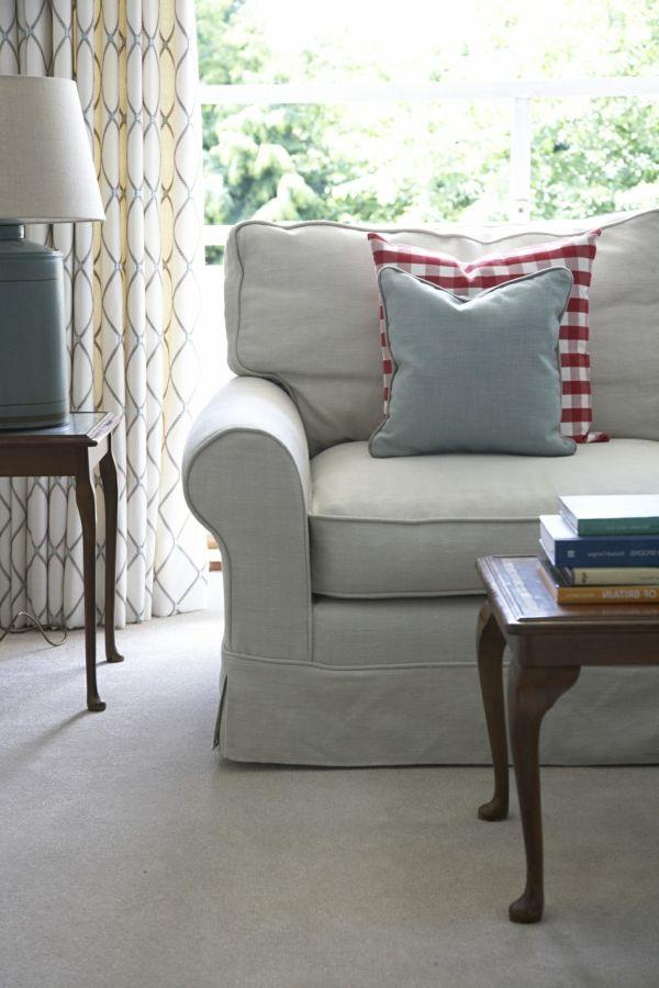1000 images about gardinen on pinterest design and fur. Black Bedroom Furniture Sets. Home Design Ideas