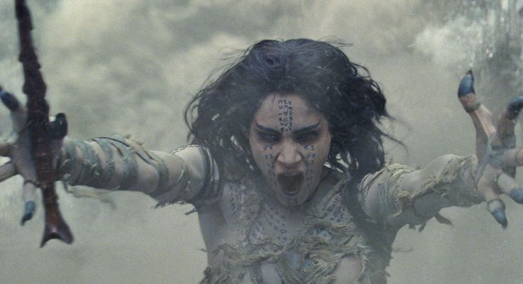 Film Review: The Mummy remake pits Tom Cruise against an ancient evil – a sorcerer with designs on world domination
