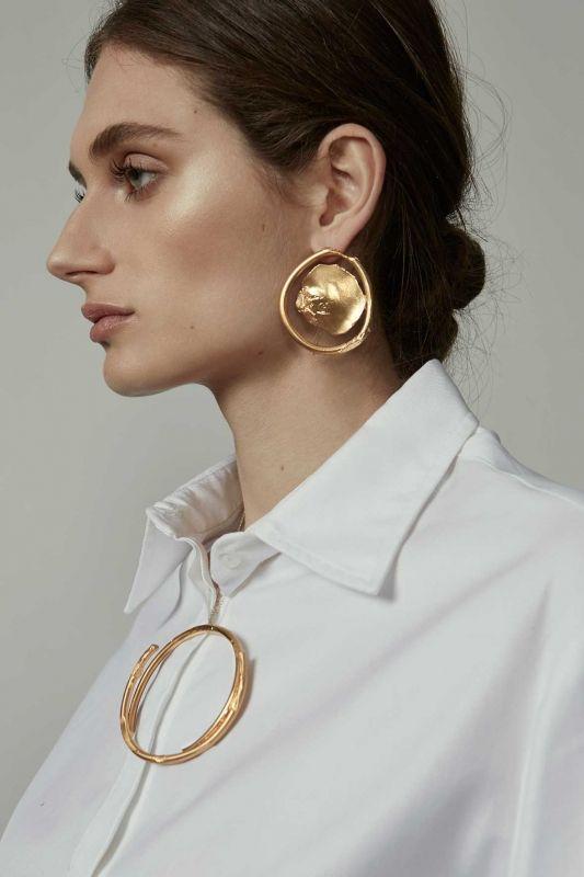 Minim Earring