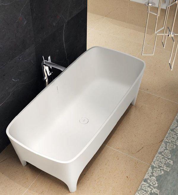 Großartig Bad Design Geometrische Asthetik Giano Serie Rexa Design U2013 Bitmoon,  Badezimmer Ideen