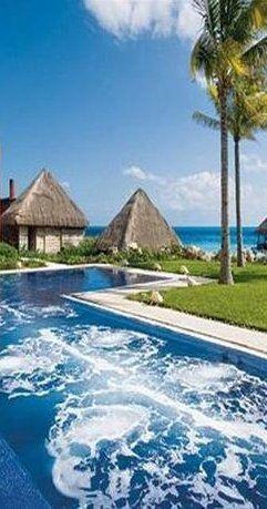 Top Cancun Adult All Inclusive Resorts  Zoetry Paraiso De La Bonita All Inclusive Adult Only All Inclusive Spa Resort  as part of our Cancun Adult Only and Couples only Vacation Resorts   # Cancun  #Resort  #Wedding  #honeymoon  #couples #adult only
