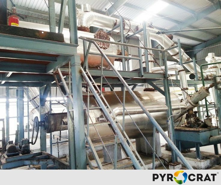 Pyrocrat Systems by Suhas Dixit - Waste Management machinery #pyrolysistechnology #pyrolysisprocess #pyrcratsystem #suhasdixitpyrocrat #pyrolysisplant #pyrolysisoil #suhasdixit