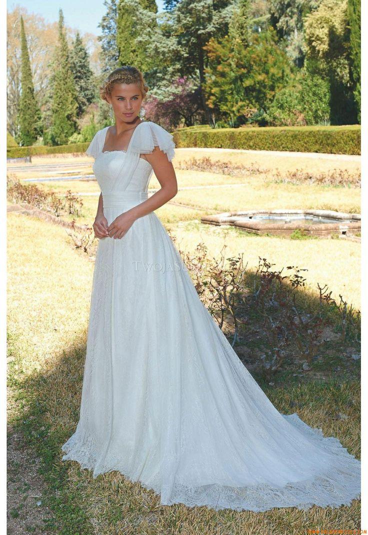 23 best Robes de mariée Higar Novias images on Pinterest | Brides ...