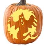 Pumpkin Carving ideas with Better Homes and Gardens Pumpkin Stencils. bhg.comIdeas, Halloween Witches, Printables Pumpkin, Halloween Fun, Halloween Pumpkins, Pumpkin Stencils, Witches Stencils, Halloween Pumpkin Carvings, Free Pumpkin
