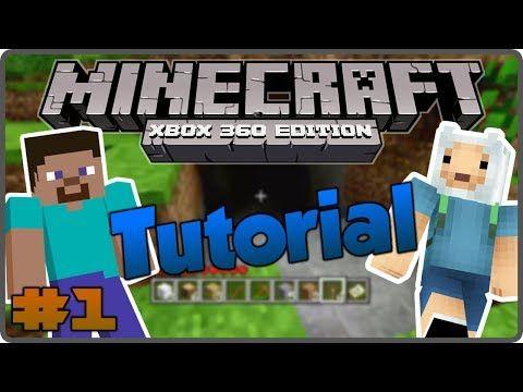 http://minecraftstream.com/minecraft-tutorials/lets-play-minecraft-xbox-360-1-tutorial-deutschhd/ - Let's Play Minecraft Xbox 360 #1 - Tutorial [Deutsch][HD]  Ein kleiner Einblick in das Tutorial von Minecraft auf der Xbox 360. Schaut unbedingt die späteren Videos, die sind qualitativ wesentlich besser! ·················································· ► Minecraft Xbox 360 • PLAYLIST:...