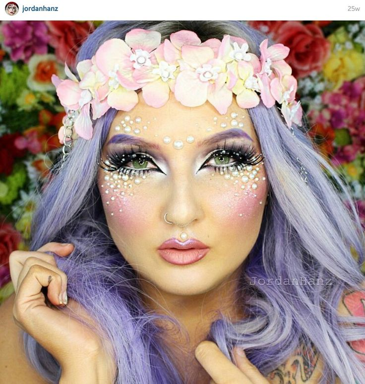 the 11 best halloween makeup ideas not sure what to dress up as check out these halloween makeup ideas for a little inspiration - Best Halloween Makeup To Use
