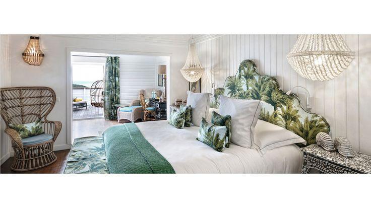 Hotel Villa Marie Saint Barths