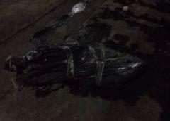 Hallan 2 cadáveres embolsados en Ecatepec