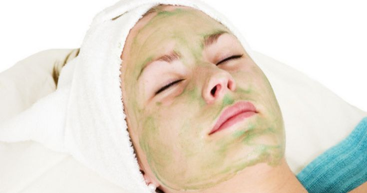 How to get rid of red spots on face effective home