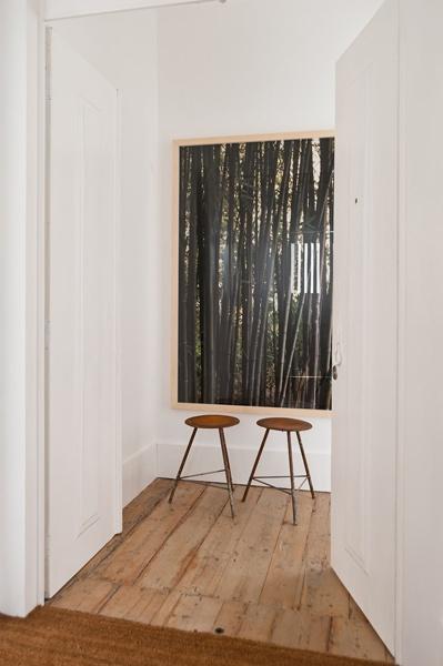Entrance to Gulbenkain apartment, Baixa House        www.baixahouse.com