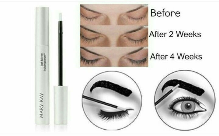 97132d41af2 Boost your lashes in 2 weeks with Mary Kay's Lash and Brow Building Serum!  An affordable price, plus 100% satisfaction guaranteed!! jflis@marykay.com