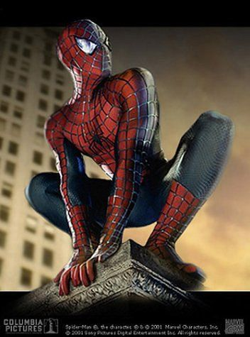Spider-Man (2002) ®... #{T.R.L.}