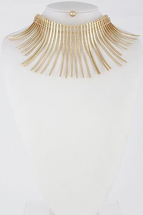 Flatwire Choker www.glamcoutureboutique.com #newarrivals #restock #bestseller #fashion #accessories #jewelry #handbags #clutches #chokers #necklaces #nyfw #nyfashionweek2016 #newyork #neworleans #fashion #trending #fall2016 #fallfashion #fashiontruck #mobiletruck #mobileboutique #shopthetruck #westopyoushop #booktheboutiquetruck #glamcoutureboutique