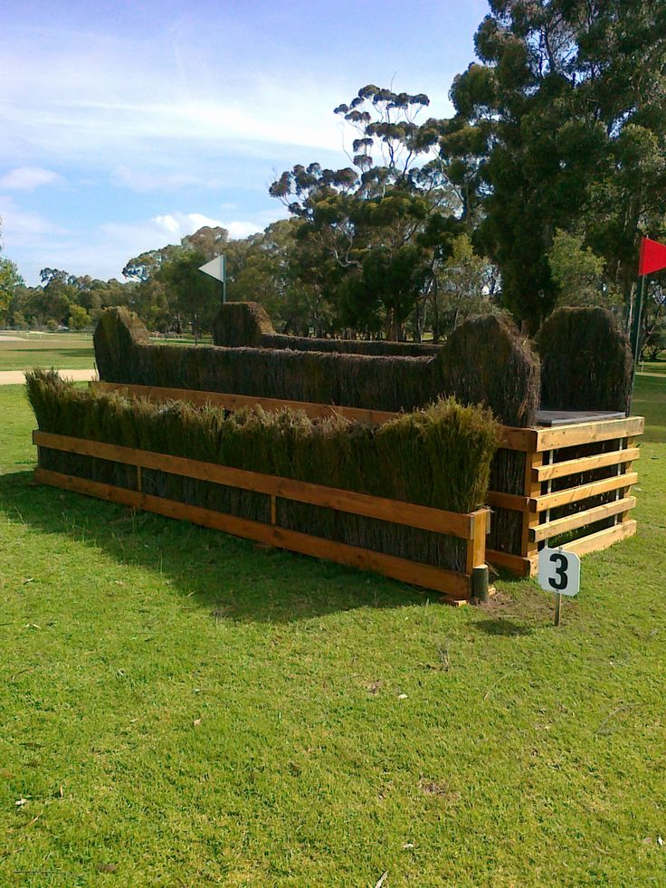 78 Best Images About Equine Cross Country Course Amp Show