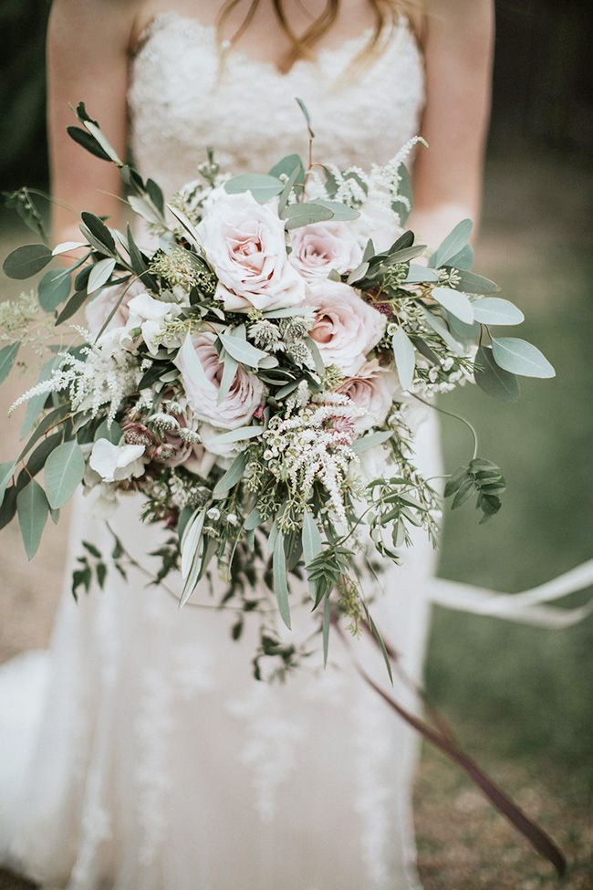 047c5b9321f Trending  30 Silver Sage Green Theme Wedding Ideas that You Can t ...