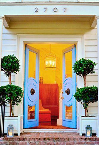 150 best doors images on pinterest windows the doors for Blue print store dallas