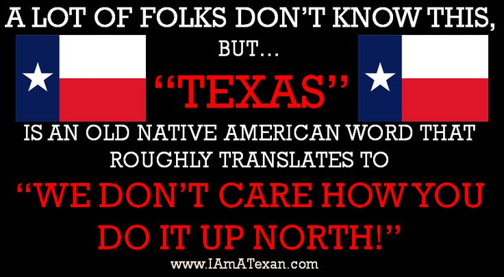 *evil cackle* but we're not evil here in texas for all of y'all northerners