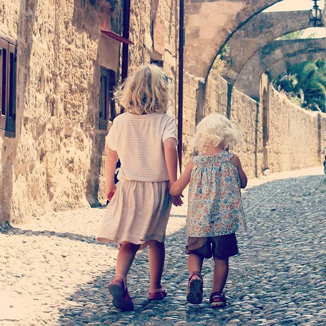 Sometimes holding hands with your sister is all you need...  Curious Plan (@curiousplan) • Instagram photos and videos