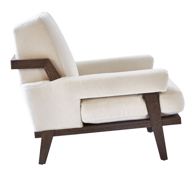 Buy CIGAR LOUNGE CHAIR from Kimberly Denman on Dering Hall