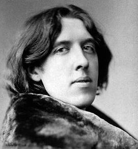 "Can't go wrong with Oscar Wilde for love quotes: ""Sit closer love: it was here I trow I made that vow, swore that two lives should be like one as long as the sea-gull loved the sea, as long as the sunflower sought the sun- It shall be, I said, for eternity 'twixt you and me!"" —excerpt from Her Voice."