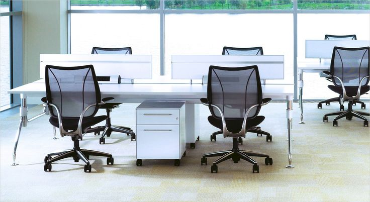 Humanscale Liberty kontorstole, seating, office chair