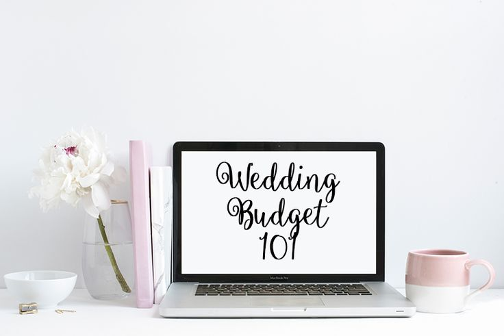 To start figuring out a budget that will work for you, we suggest sitting down as a couple and decide how much money you can and want to spend. Once you have come up with a number you feel comfortable with you can start using these budget recommendations to allot your money.