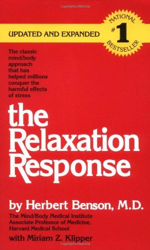 The Relaxation Response by Herbert Benson,http://www.amazon.com/dp/0380006766/ref=cm_sw_r_pi_dp_wT6Msb00QRSYWCE8