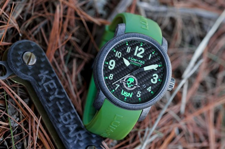 LÜM-TEC WATCH - B23 USN