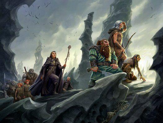 shannara chronicles dwarf ile ilgili görsel sonucu