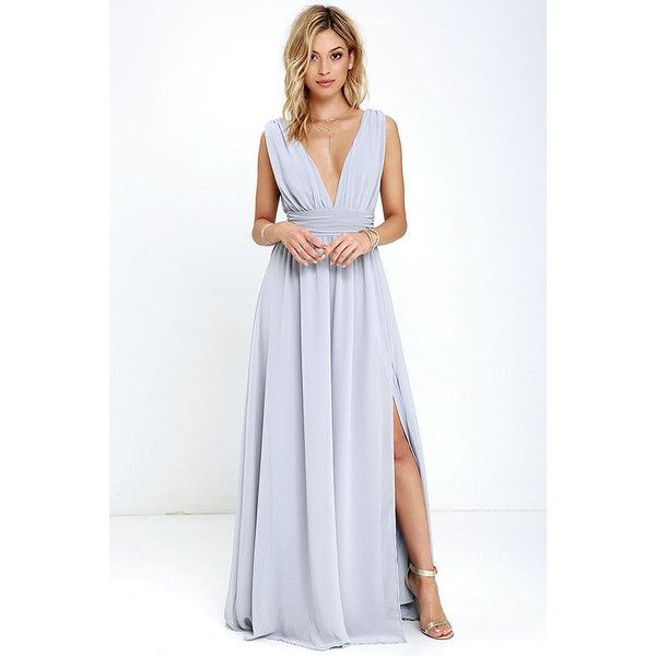 Best 23 festliche Kleider ideas on Pinterest | Ballroom dress, Long ...