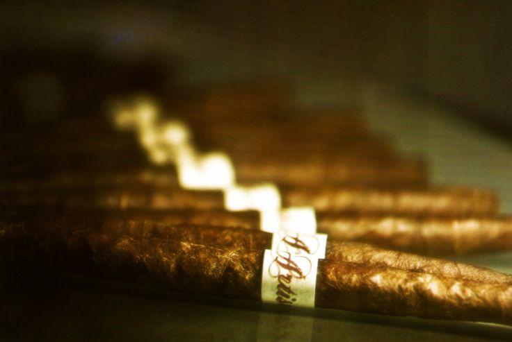 #Modigliani #Toscano #Cigar: The Artist!