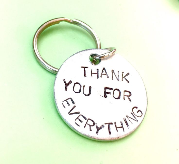 Thank you, Gift for mentor, Favour gifts, Thank you very much, Favor Key chains,Graduation gift Mentor teacher gift uk, Appreciation keyring by BeesHandStampedGifts on Etsy