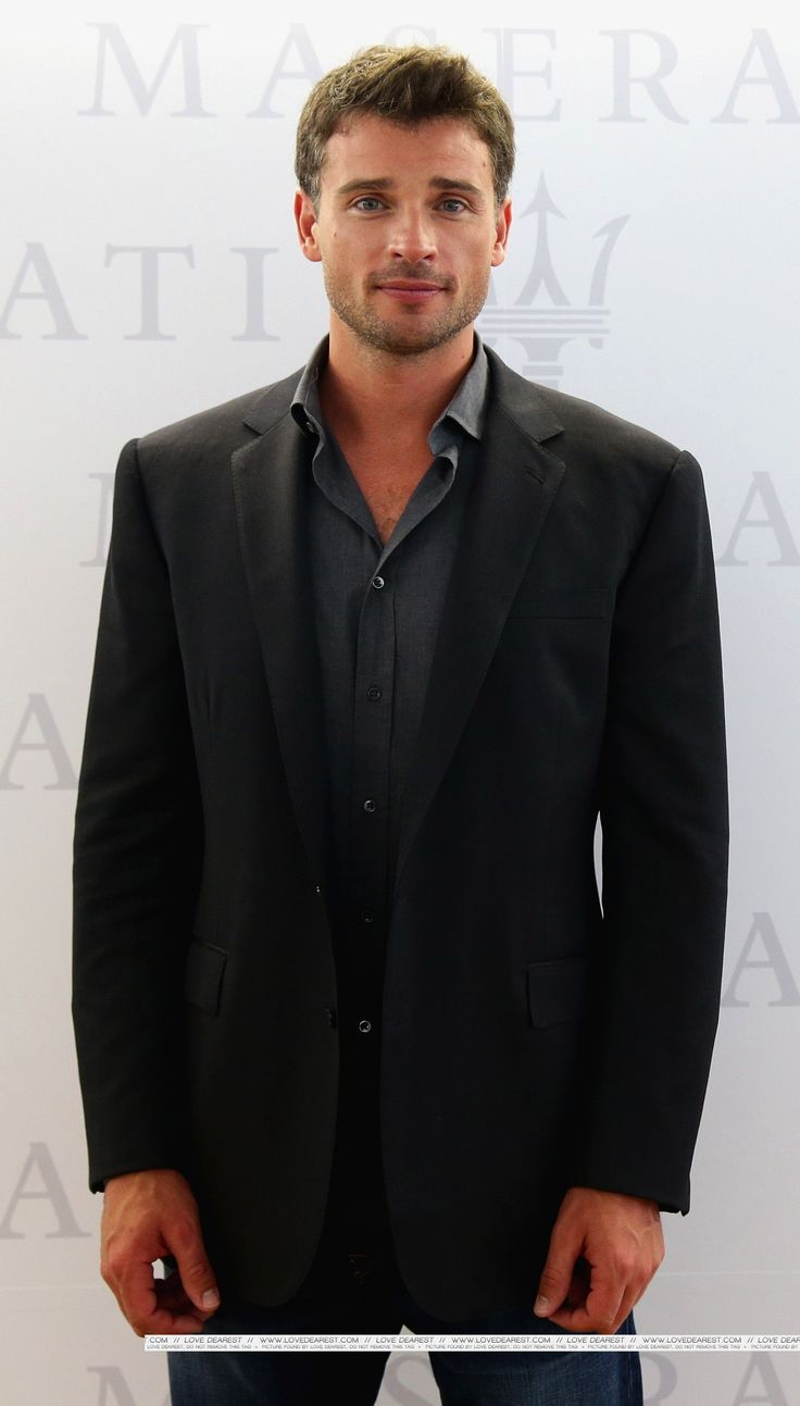 Tom Welling at Venice Film Festival, August 31, 2013 #Parkland #TomWelling #hot #sexy